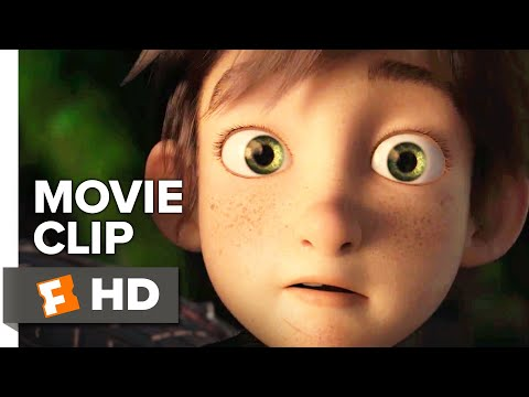 How to Train Your Dragon: The Hidden World NYCC Clip (2019) | Movieclips Trailers