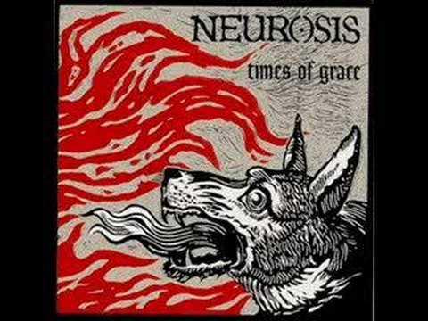 Neurosis - Away