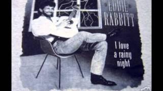 Watch Eddie Rabbitt Skip A Beat video