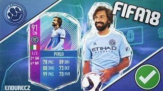 legender fifa 18
