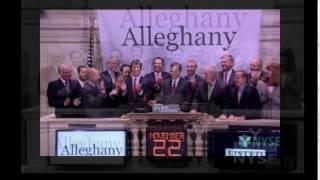 Alleghany Corporation