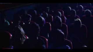 على ربيع فى الجيم من فيلم حسن و بقلظ