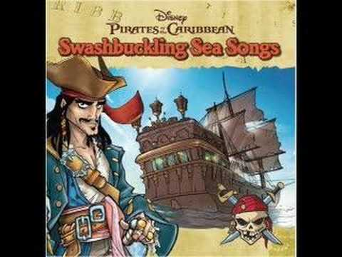 George Bruns - Yo-ho A Pirates Life For Me