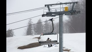 New Hampshire teen dies, another seriously injured in Sunday River sledding accident