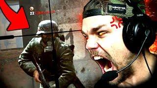 ROAD TO CLIP sur Call of Duty: WW2 ! (Avec Sackzi)