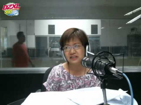 Rmn Year 5 Ep 5 2014 Nutrition Month - Kalamidad Paghandaan: Gutom At Malnutrisyon Agapan! video