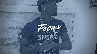 "(FREE) Jimmy Wopo - ""Focus"" ft. Gucci Mane
