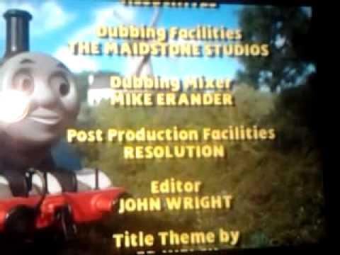 Thomas and friends season 8 youtube