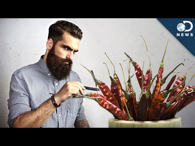 Are Spicy Food Lovers More Manly?