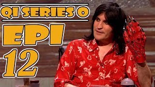 Qi Series O: Episode 12