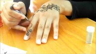 henna for beginners: episode 1/10