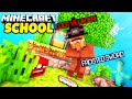 FROSTED SWORD VERLOREN?! & LOOT VILLAGER - Minecraft School #...