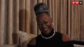"Regina Belle: ""I bleed notes"""