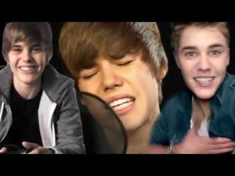 9 Best Justin Bieber Music Videos of All Time