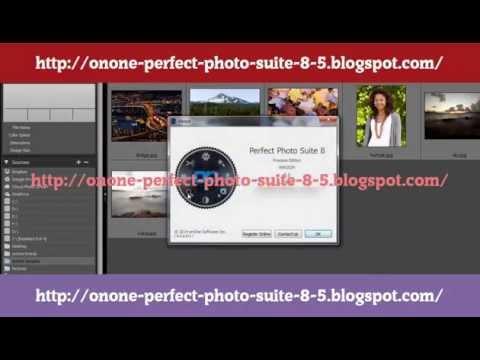 Ampliar foto con plug-ins para Photoshop CC o CS6 1ª parte. onOne Perfect P