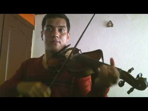 Beauty and the Beast - Lindsey Stirling (Cover)