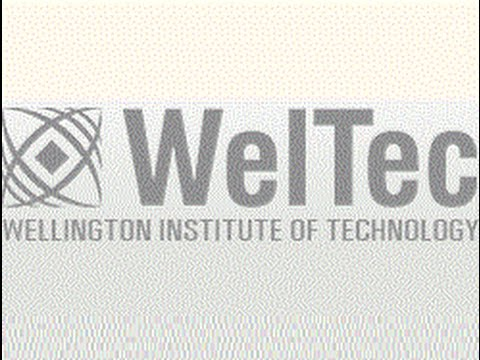 Admission in Wellington Institute of Technology, (Weltec), New Zealand