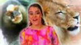 Vídeo 25 de Crianças Diante do Trono