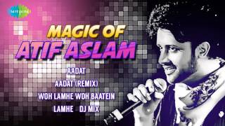 download lagu Magic Of Atif Aslam  Superhit Songs  Woh gratis