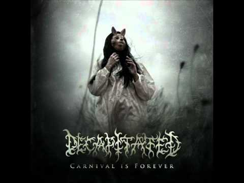 Decapitated - The Knife