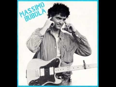 Massimo Bubola - Oro e argento