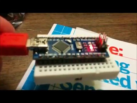How do I figure out the power consumption of an Arduino