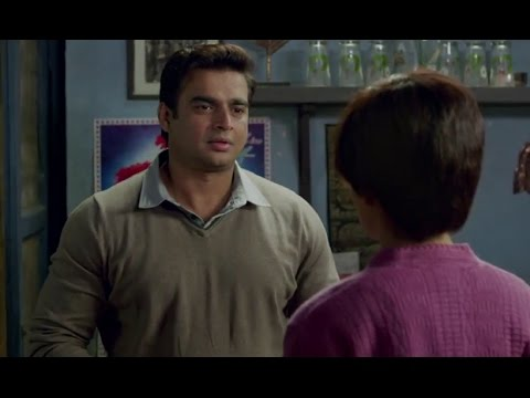 Madhavan's Second Wedding Proposal