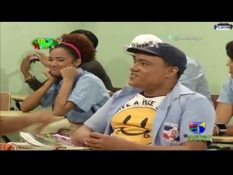 A REIR Con Miguel y Raymond: La Escuela con Anier Barros y Oceania Matos: 1/3