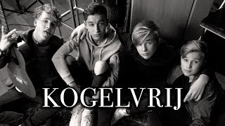 FOURCE - KOGELVRIJ (studio single)