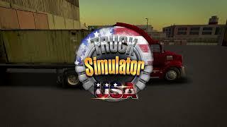 USA Simulator 2018#