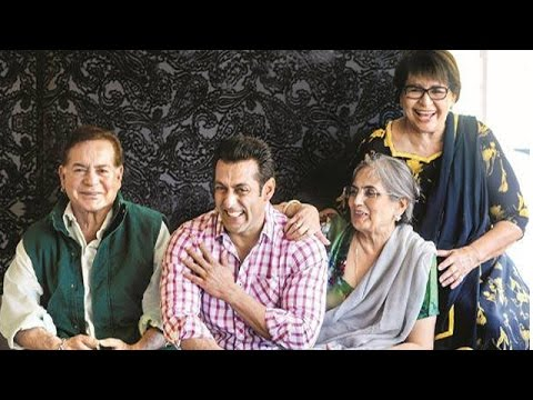 Salman Khan's Family Is Fed Up With His Controversies | Bollywood News