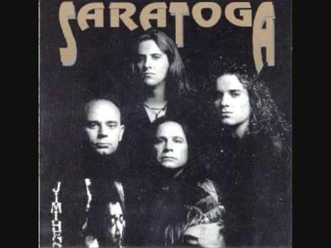 Saratoga - Ojos De Mujer