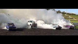 BRASHERNATS HIGHLIGHTS SYDNEY DRAGWAY 8.6.2014