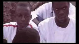 Thieuf - Adouna