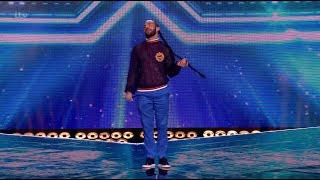 Download Slavko Kalezic: Nicole Is A Sucker For This Ponytail Swinger! The X Factor UK 2017 3Gp Mp4