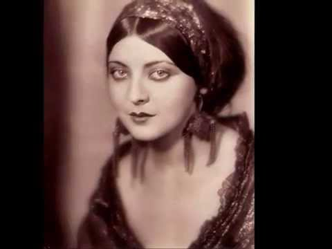 0 Ziegfeld Girl Marion Benda {Seeking Relatives To Get Her Grave Marked}