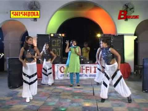 D.J. SONG--- Pani Mai Laihare Le Rahi Raja Bail Singare Ki ----(AKANCHHA CHAUDHARY)
