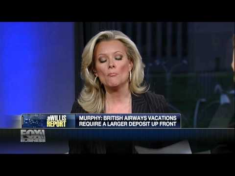 Mark Murphy on Fox Business The Willis Report 05/14/2013