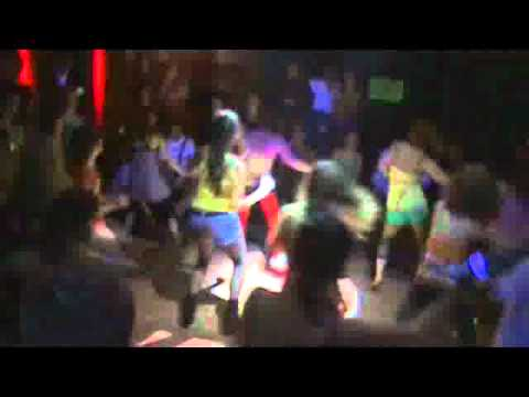 CHI CHI MAN | ragga party in kharkov | dancehall | booty dance | Kama Rise