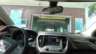 Download lagu Eastside - A song by benny Blanco, Halsey & Khalid - 3D Car Wash Jukebox - VR180