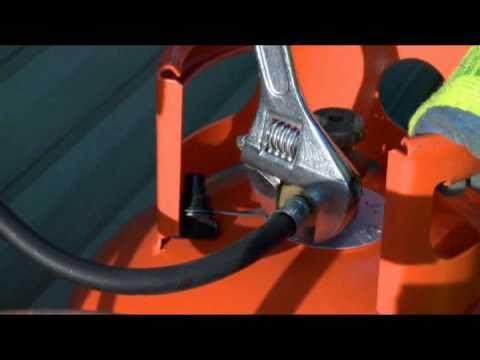 LPG GAS CYLINDER TRAINING - YouTube