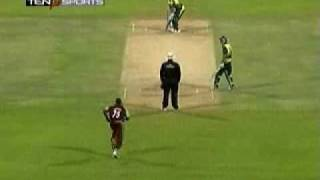 Kamran akmal great turnaround against west indies