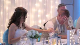 Funny Wedding Speech | Kid's Say The Darndest Things