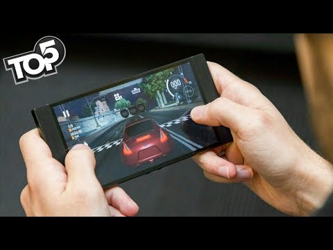 Top 5 Best Android Games You Must Play October-2016 HD