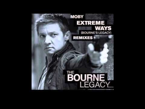 Moby - Extreme Ways (Bourne&#039;s Legacy) (Matador Remix)