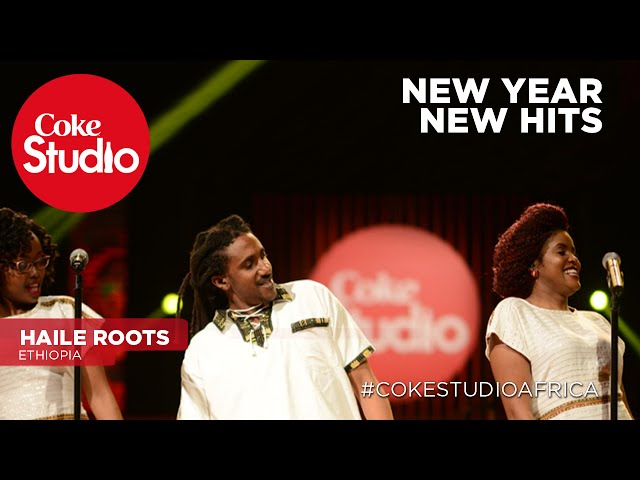 Haile Roots, Happy New Year 2009 - Coke Studio Africa