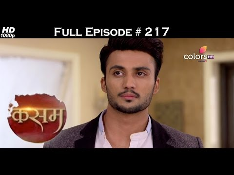 Kasam - 3rd January 2017 - कसम - Full Episode (HD) thumbnail