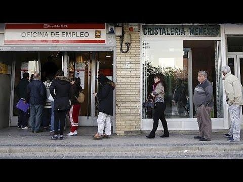 Einen Tick weniger Arbeitslose in der Eurozone - economy