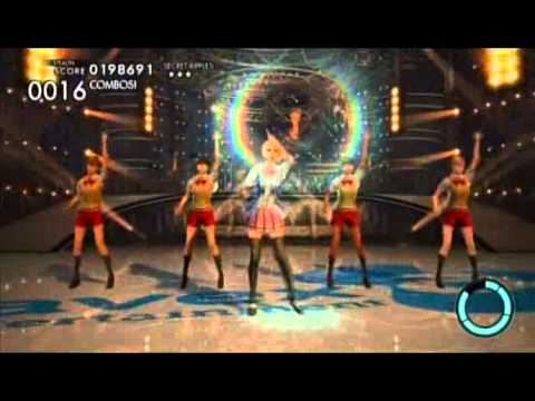 Dance Masters Evolution Xbox360 Kinect - Yesterday (Stealth Mode)