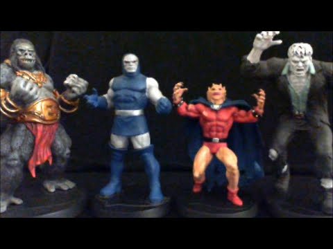 Special Edition 10 - Etrigan the Demon